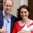 Kate Middleton povedala grenko resnico o tej fotografiji, ki je takoj po porodu obšla ves svet