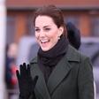 Na dan prišla stara fotografija Kate Middleton, ne boste verjeli, kakšna je bila nekoč