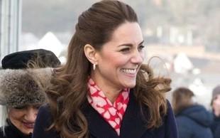 Posladkajte se kot Kate Middleton: Recept za njen puding