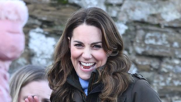 Kate Middleton ja na kraljevi dogodek prišla v 15 let starih škornjih (foto: Profimedia)