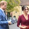 Princ Harry in Meghan Markle se vračata v London, kjer ju čaka cel kup kraljevih obveznosti