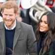 Zdaj je jasno, kdaj bosta princ Harry in Meghan Markle dokončno zapustila kraljevi dvor