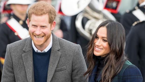Zdaj je jasno, kdaj bosta princ Harry in Meghan Markle dokončno zapustila kraljevi dvor (foto: Profimedia)