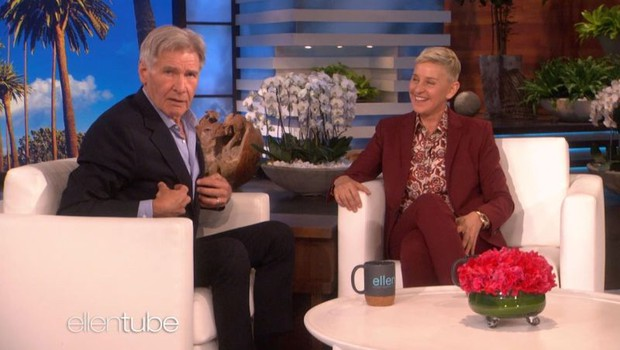 Harrison Ford se pripravlja na snemanje novega filma o Indiani Jonesu (foto: Profimedia)