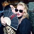 """Madonnino hčerko ujeli s kakšnim kozarčkom preveč """"pod kapo"""""""