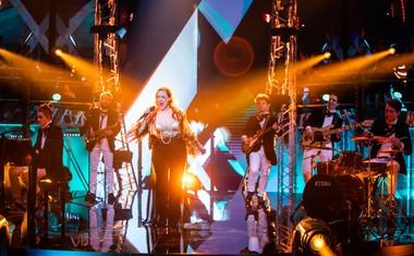 Slovenijo bo na Evroviziji v Rotterdamu zastopala Ana Soklič