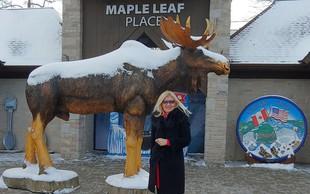 Tanja Zajc Zupan ganjena nad Slovenci, ki danes živijo v Kanadi