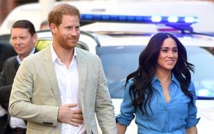 V tako razkošni vili bosta živela Meghan Markle in princ Harry