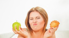 Se vam kopičijo kilogrami? Nehajte se jeziti!