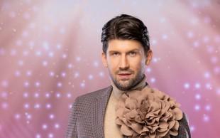 Bo naš zvezdnik zaradi šova Zvezde plešejo ostal brez Pesmi Evrovizije?