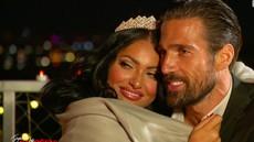 Hana Rodić obletnice ni preživela s svojim Gospodinom savršenim Goranom Jurencem, le kaj je razlog?