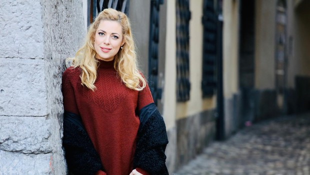 Ana Tavčar (foto: Aleksandra Saša Prelesnik)