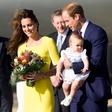 Britanski mediji trdijo, da je Kate Middleton še četrtič noseča in da pod srcem nosi dvojčke