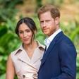 Meghan Markle in princ Harry že v Londonu, a vprašanje je, če se bosta sploh videla s Kate Middleton in princem Williamom