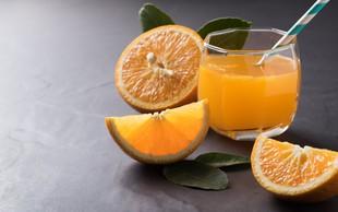3 vitamini, s pomočjo katerih bo vaš imunski sistem neverjetno močan