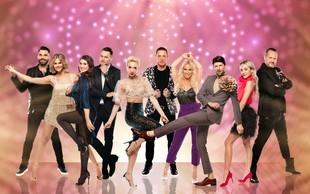 Koronavirus odnesel šov Zvezde plešejo na POP TV