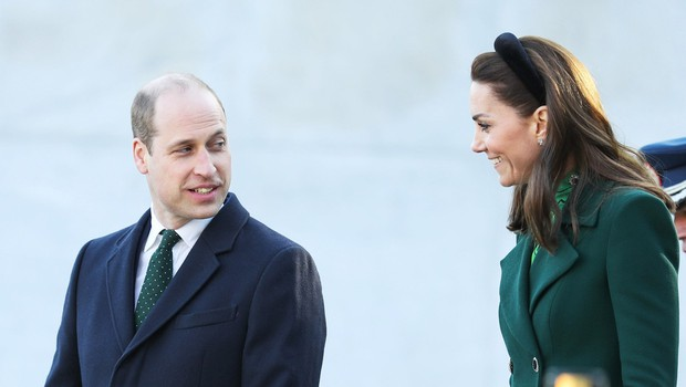 Nova pričeska Kate Middleton, ki jo pri njej redko vidimo, a je tako zelo enostavna (foto: Profimedia)