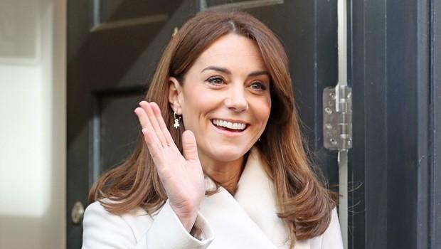 Vojvodinja Kate je spremenila svojo garderobo (foto: Profimedia)