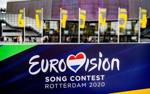 Je Evrovizija 2020 pod vprašajem?