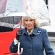 To bo naziv, ki ga bo prejela Camilla, ko bo princ Charles postal kralj
