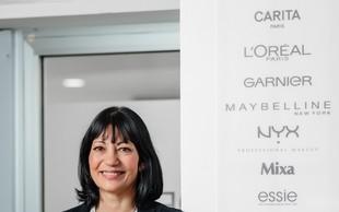 L'Oreal Adria - Balkan ima novo generalno direktorico