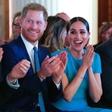 Kraljeva biografinja se je razhudila: Meghan in Harry sta razvajenca!