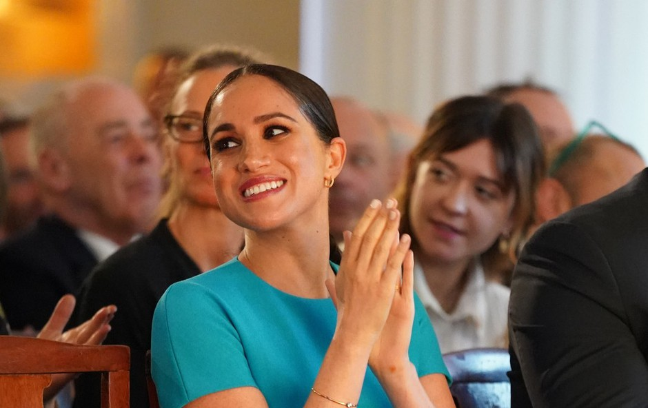 Meghan Markle o malem princu Archieju povedala nove, zanimive podrobnosti (foto: Profimedia)
