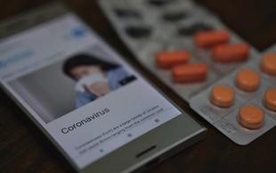 Zaradi ukrepov za omejitev širjenja koronavirusa danes odpovedi prireditev