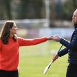 Princ William in Kate Middleton sta se odpravila na zmenek in mediji za to sploh niso vedeli