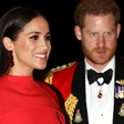 Harry in Meghan dokončno opuščata kraljeve dolžnosti