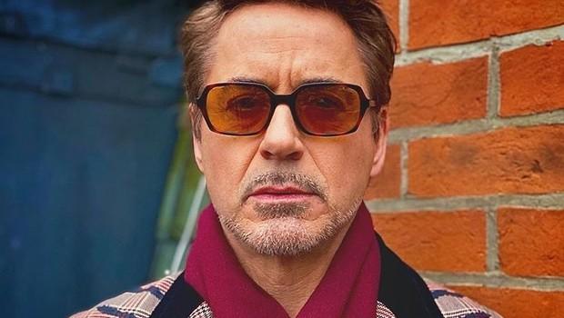 Roberta Downeya Jr. bomo še videli v vlogi Iron Mana (foto: Profimedia)