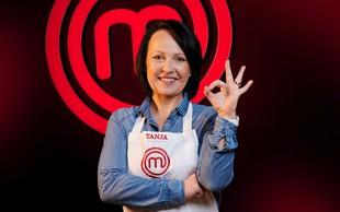 Tanja Pirc si je za abrahama 'podarila' sodelovanje v MasterChefu
