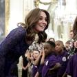 Vojvodinja Kate z odlično modno lekcijo: Varčnost se obrestuje
