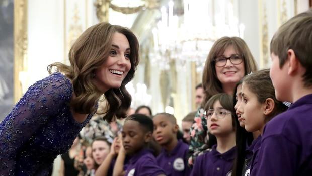 Vojvodinja Kate z odlično modno lekcijo: Varčnost se obrestuje (foto: Profimedia)