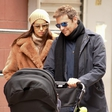 Bradley Cooper in Irina Shayk še vedno veliko časa preživita skupaj, se med njima spet kaj plete