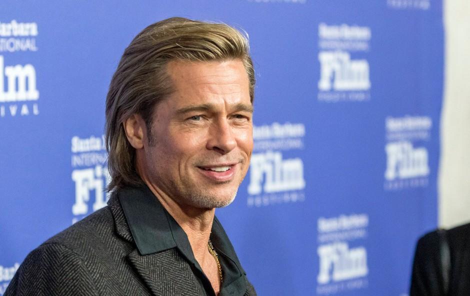 Indiskretni Brad Pitt razkril, katera je bila boljša v postelji, Jennifer Aniston ali Angelina Jolie (foto: Profimedia)