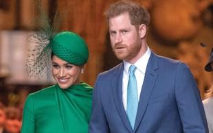 Odnosi v britanski kraljevi družini so še vedno napeti