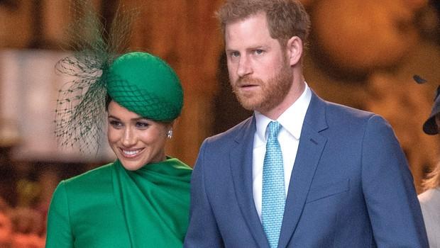 Odnosi v britanski kraljevi družini so še vedno napeti (foto: Profimedia)
