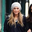 Jennifer Lopez se oglaša iz karantene: Uživa v družbi otrok