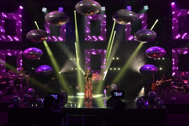 Kdo bo na odru poletnih melodij nasledil Tinkaro, bo znano 11. julija (foto: Alesh Maatko)