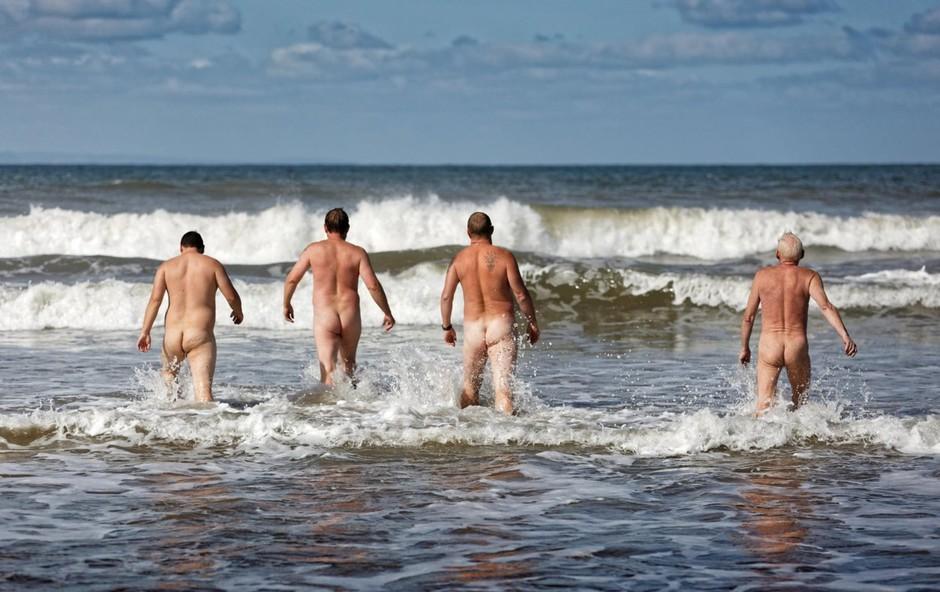 Nudist odgovarja: 10 vprašanj, ki bi mu jih zagotovo postavili (foto: Profimedia)