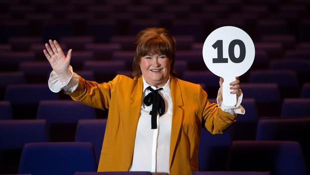 Susan Boyle: Malo bolj odrasla sem od takrat, veliko sem se naučila iz svojih napak (foto: Garry F Mcharg/Mirrorpix/Profimedia)
