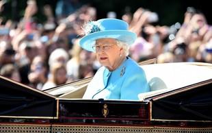 Uau, luksuzen avto kraljice Elizabete je na prodaj. Cena? Vrtoglava!