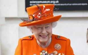 Kraljica Elizabeta v strahu pred koronavirusom pobegnila iz kraljeve palače in odšla v dvorec Windsor
