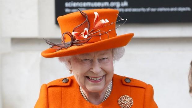 Kraljica Elizabeta II. dopolnila 94 let (foto: Profimedia)