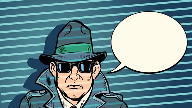 10 vprašanj, ki ste jih vedno želeli zastaviti zasebnemu detektivu (foto: Profimedia)