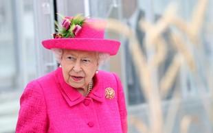 Meghan, Harry in Archie so kraljici za rojstni dan voščili preko videoklica