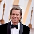 Brad Pitt bi jih skoraj fasal: Mike Tyson ga je dobil v ženini hiši!