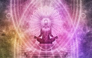Vzemite si čas za čuječo meditacijo, pravi astrologinja Gaia Asta