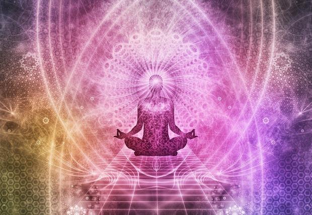 Vzemite si čas za čuječo meditacijo, pravi astrologinja Gaia Asta (foto: Pixabay)